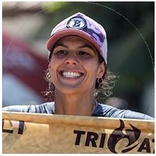 Priscila Arttuzo - Triatleta